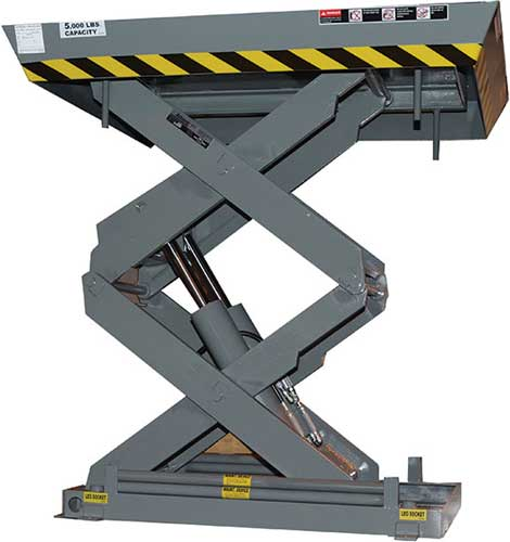 American Lift Torklift T2 060 040 By Autoquip