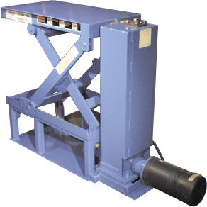 Autoquip Vertical Ball Screw Lift Tables
