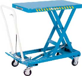 Bishamon BX Lift Carts
