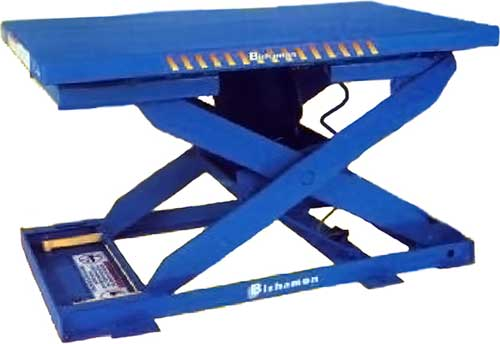 Bishamon EZ-Up Lift Tables