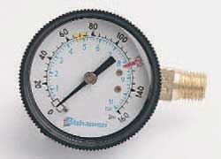 EZ Loader Gauge