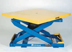 EZ-Loader Solid Top