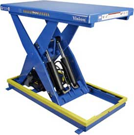 Bishamon Vision Hydraulic Lifts