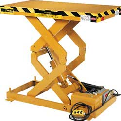 Heavy Duty Compact Lift Table