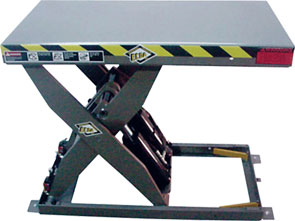 ECOA HLTxHC Lift Table
