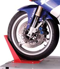 MC500R Nose Wheel