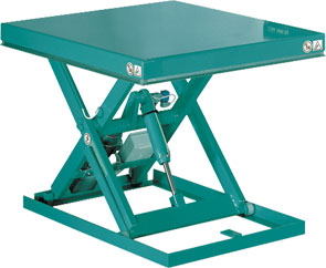 Light Duty Lift Tables