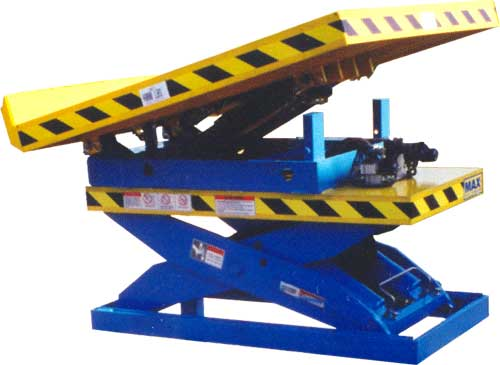 Lift Products Max Lift And Tilt Tables