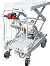 Lift Products Moto-Cart Jr ELT
