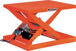 Presto XS Lift Table