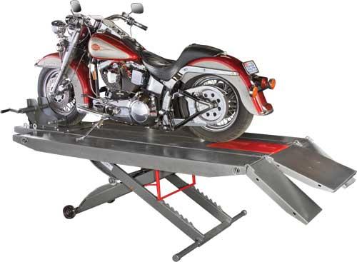Ranger Rml 600xl Motorcycle Lift Tables