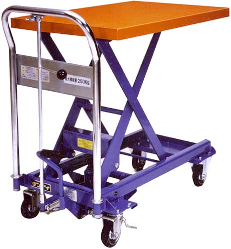 Dandy Lift Cart