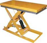 Light Duty Hydraulic Lift Tables