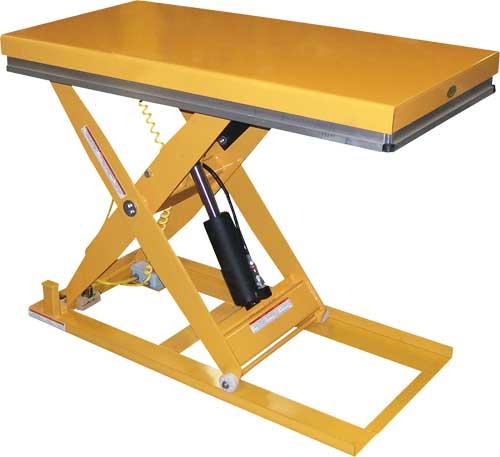 Light Duty Lift Tables